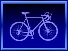 bicycle slide