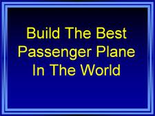 build the best plane slide