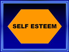 self esteem slide