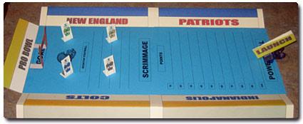 football kit