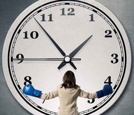 The Power of 48 Minutes: This Simple Time Boxing Technique