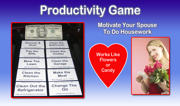 productivity game