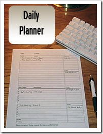 daily-planner