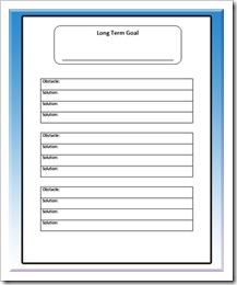 goal-solution-worksheet