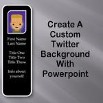 custom-twitter-background