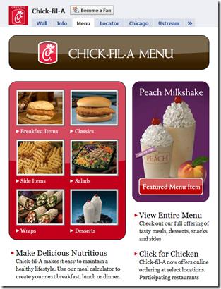 chick-fil-a-menu