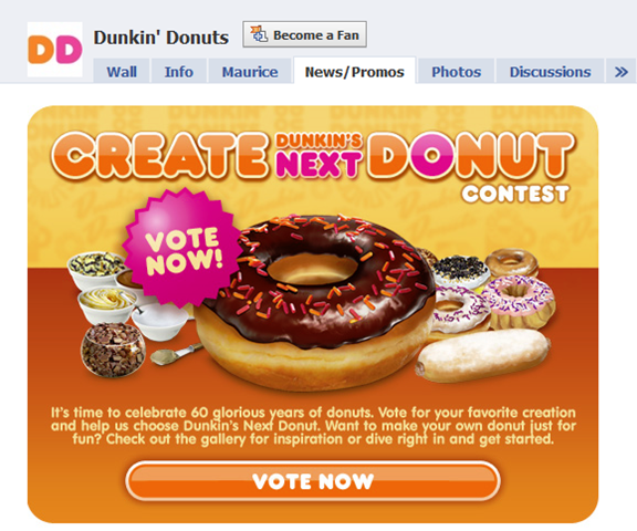 dunkin donuts hrm