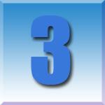 three-icon