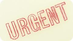 urgent-speaking