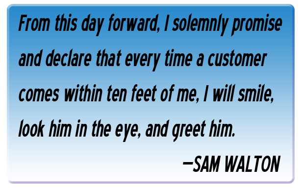 sam walton entrepreneur essay I believe that the greatest entrepreneur of my lifetime was sam walton, the  founder of walmart he came from nothing, moving from town to.