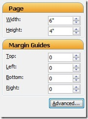 page-size-margins