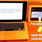 using-a-remote-with-ipad