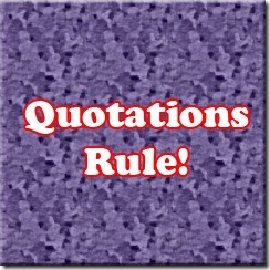 quotations-rule