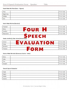 speech-evaluation-form