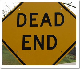 fiction-writing-course-dead-end-sign
