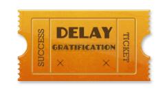 key-0success-factors-delay-gratification-ticket