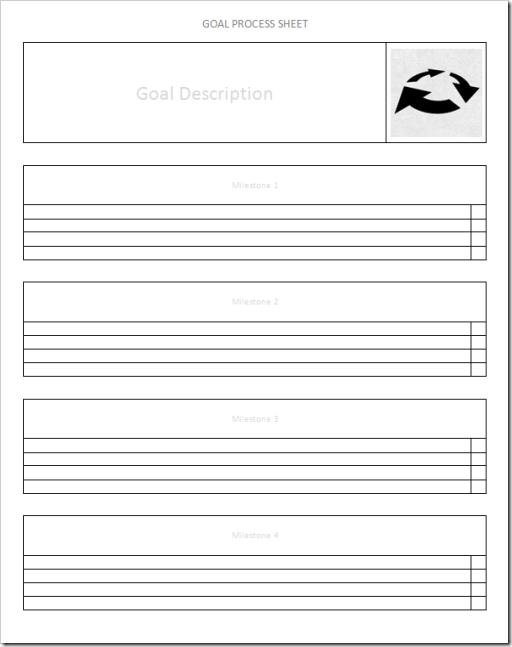 goal-process-sheet