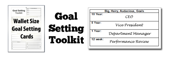 path to success goal-setting-toolkit
