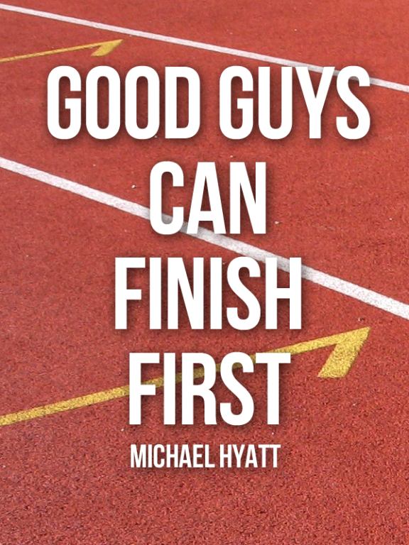 platform by michael hyatt pdf