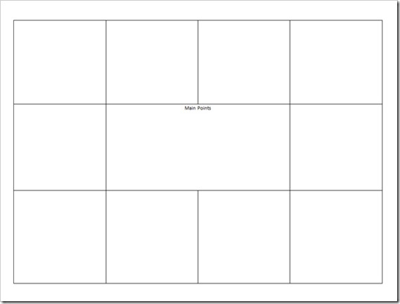 basic-note-taking-template