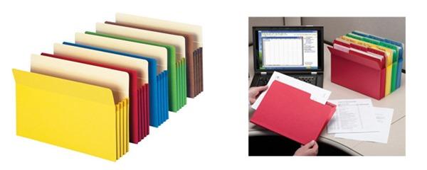 expandable-folders