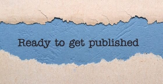 ready to get published?