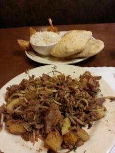 Mongolian BBQ Claremont