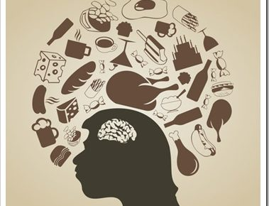 does your brain make you fat?