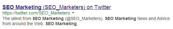 seo-twitter-results