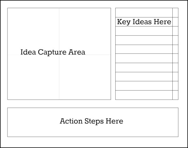 Idea Capture Tool