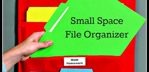 small-space-file-organizer