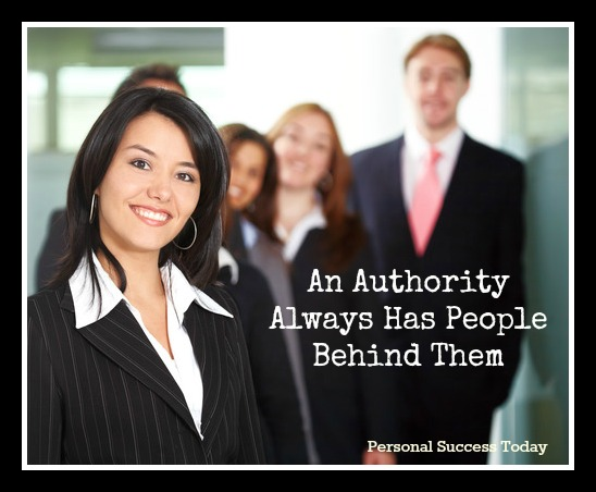 online authority woman