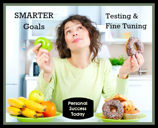 smarter goal choices