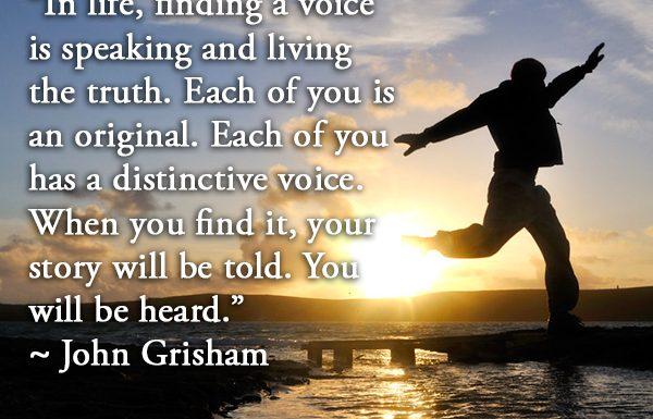 john-grisham-quote