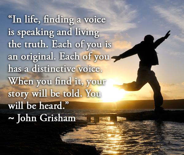 John Grisham, author of legal thrillers, is born