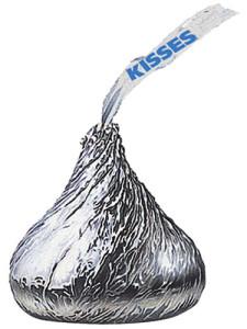 hershey-kiss