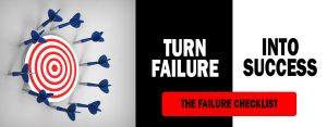 failure-checklist