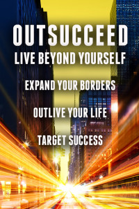 outsucceed