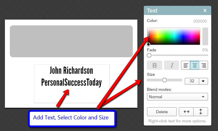 select_color_and_size