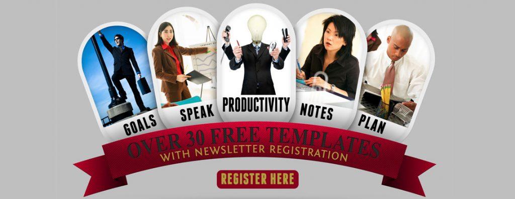 template-registration