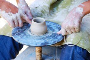 goal setting basics potter apprentice