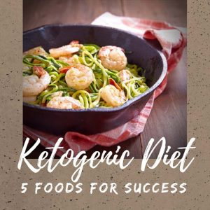 ketogenic diet success