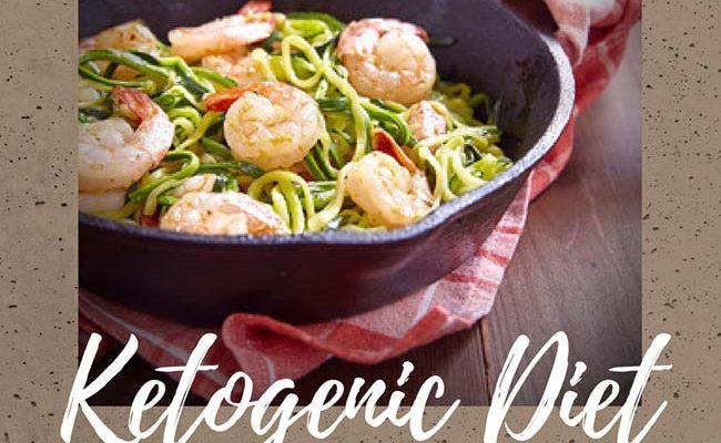 ketogenic diet habit