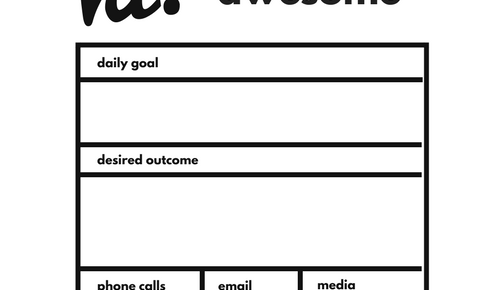 short-term-goal-setting-worksheet