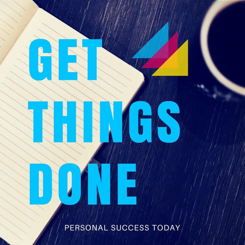 A Simple Way To Get Things Done