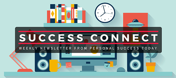 success connect newsletter