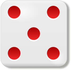 matrix five pattern