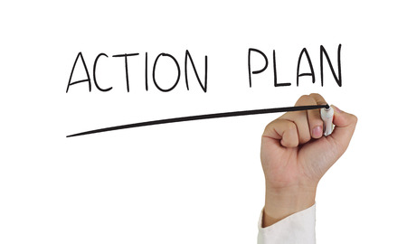 Daily Action Plan Template The Easy Way To Get Things Done