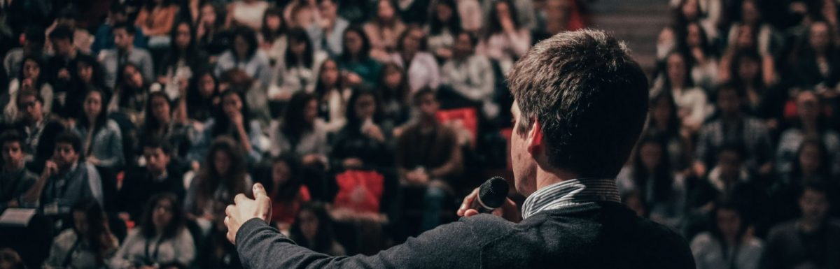 How to Win a Speech Contest - Four Contest Winning Tips